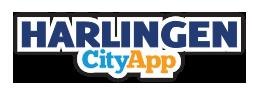 Harlingen City App logo